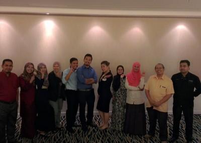 Training Provider, Consulting Company, HRDF, PSMB