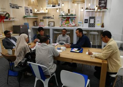 Knowledge Hub