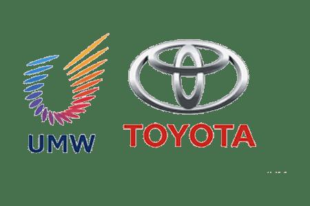 UMW Toyota