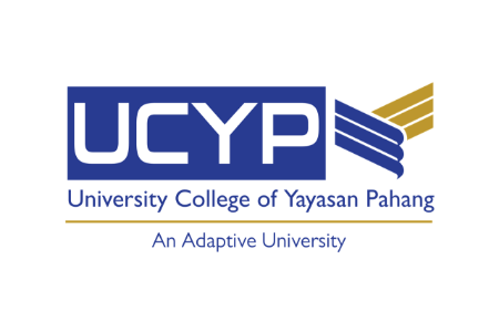 ucyp, University College of Yayasan Pahang
