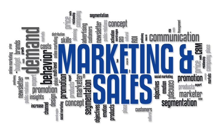 Image result for sales marketing